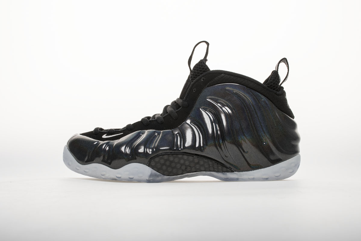 Gone Fishing Nike Air Foamposite Official Release Date ...