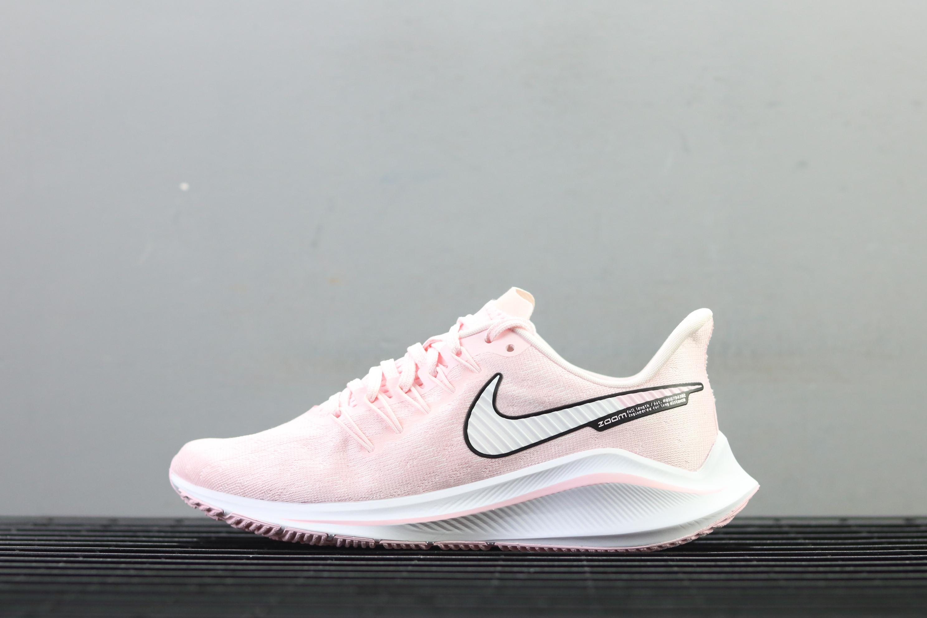 Nike Air Zoom Vomero 14 Pink White
