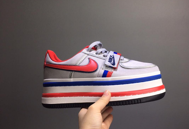 maestría televisor canta  Nike Vandal 2k Surprise Grey Red Girls Shoes – Men Air Shoes