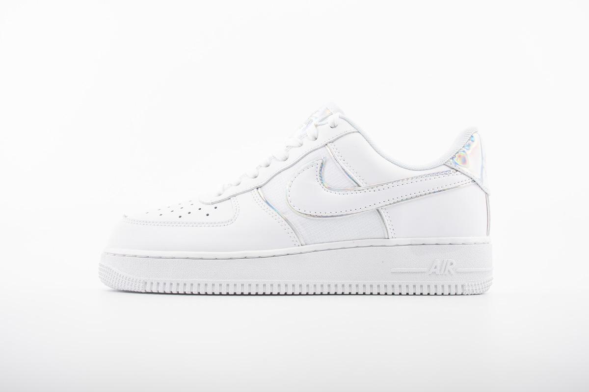 Nike Air Force 1 '07 LV8 4 White AT6147
