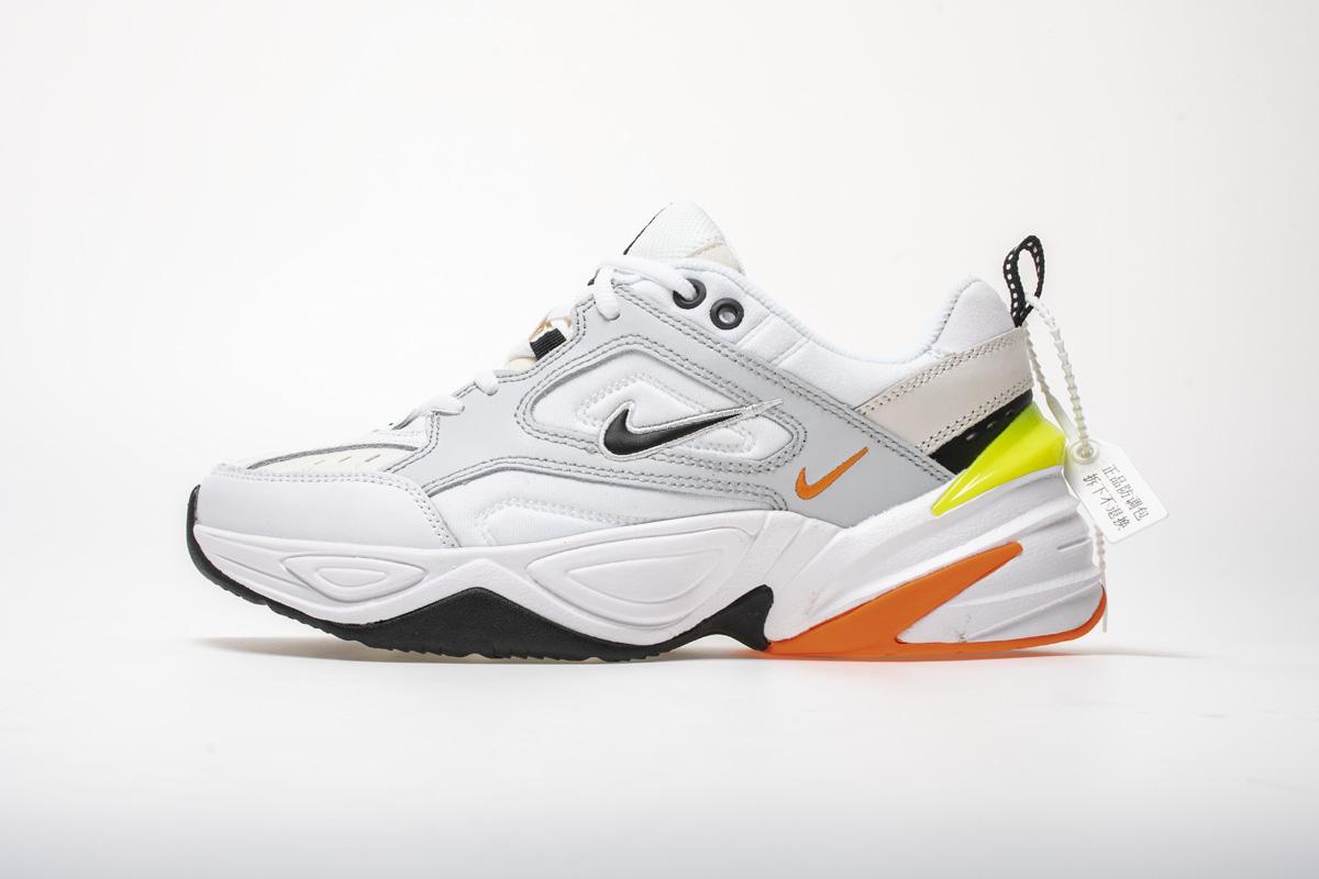 Nike M2K Tekno Pure Platinum Dad