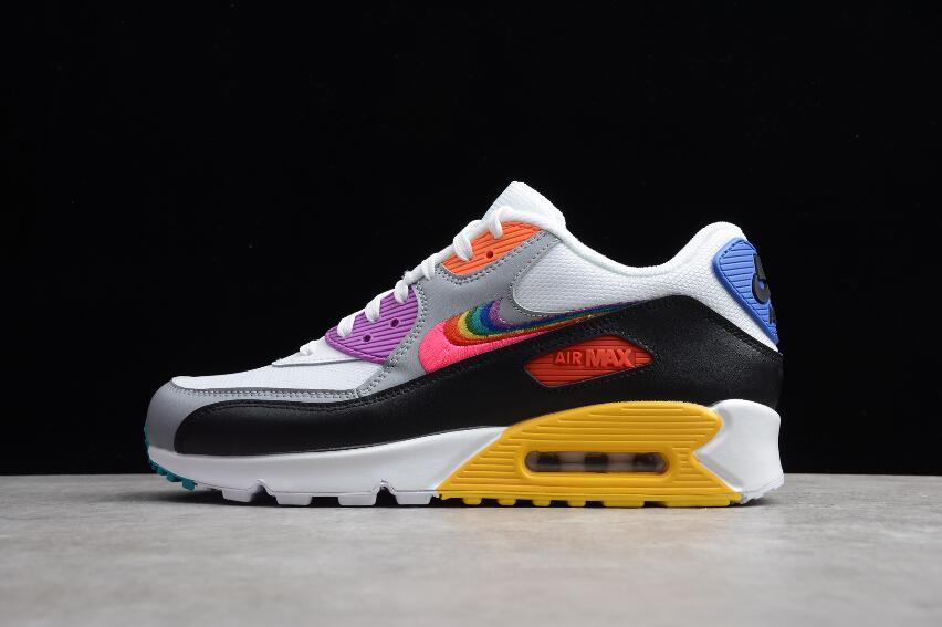 air max 90 colour