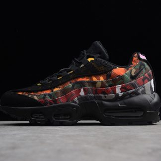 Nike Air Max 95 Black Anthracite Shoes Best Price 309048 092