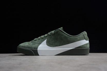 Nike Blazer City Low LX Army Green